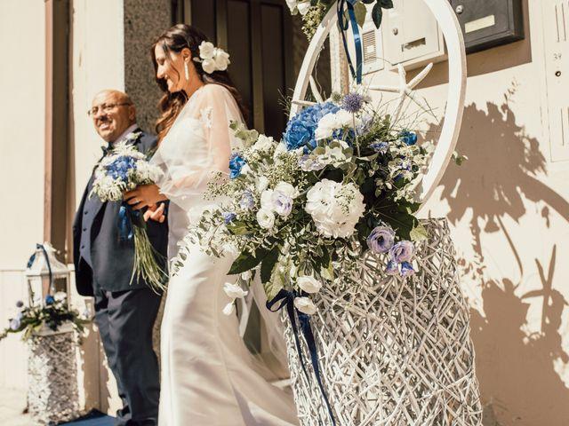 Il matrimonio di Riccardo e Angelica a Mola di Bari, Bari 16