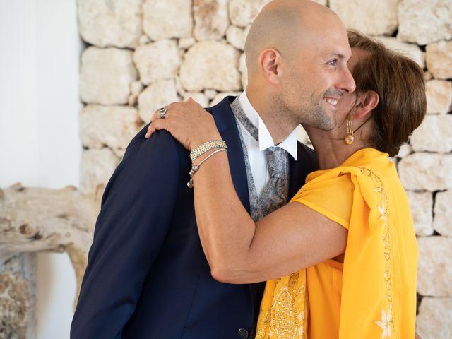 Il matrimonio di Riccardo e Angelica a Mola di Bari, Bari 17