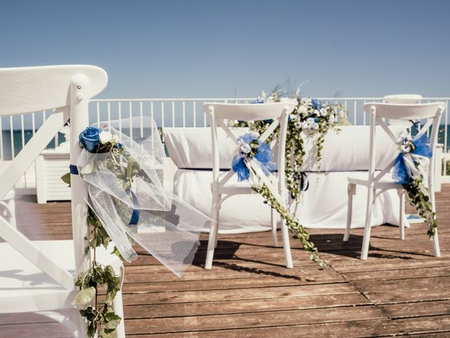 Il matrimonio di Riccardo e Angelica a Mola di Bari, Bari 19