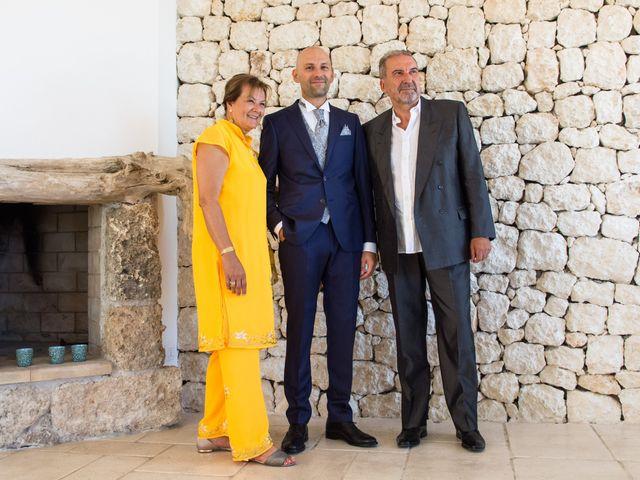 Il matrimonio di Riccardo e Angelica a Mola di Bari, Bari 23