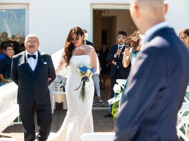 Il matrimonio di Riccardo e Angelica a Mola di Bari, Bari 24