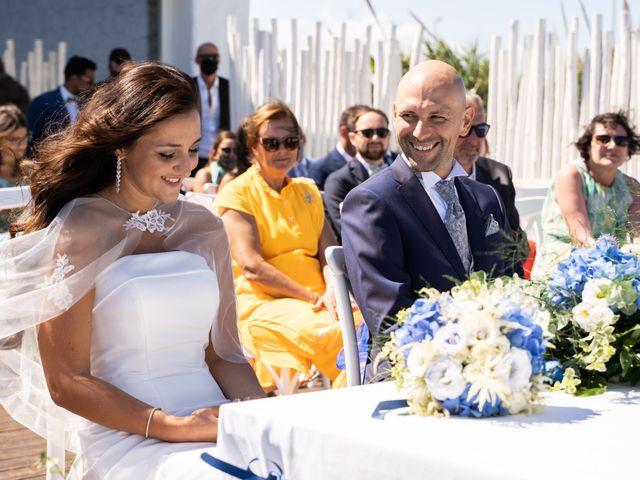 Il matrimonio di Riccardo e Angelica a Mola di Bari, Bari 25