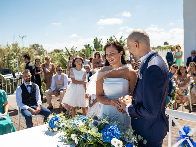 Il matrimonio di Riccardo e Angelica a Mola di Bari, Bari 27