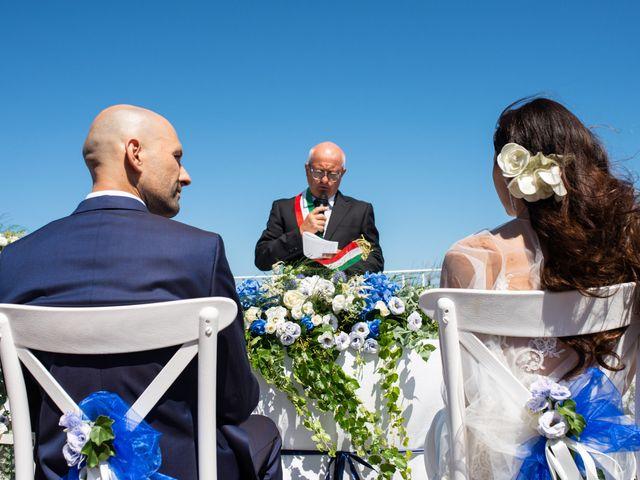 Il matrimonio di Riccardo e Angelica a Mola di Bari, Bari 28