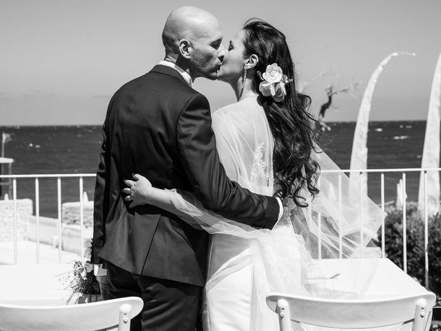 Il matrimonio di Riccardo e Angelica a Mola di Bari, Bari 29