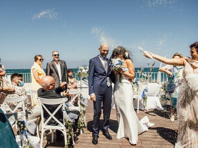 Il matrimonio di Riccardo e Angelica a Mola di Bari, Bari 31