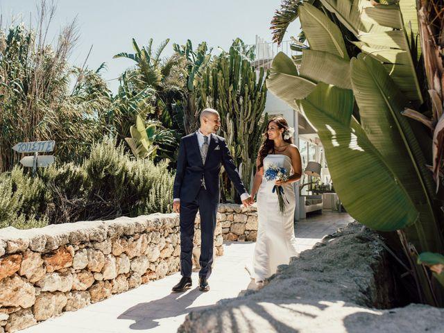 Il matrimonio di Riccardo e Angelica a Mola di Bari, Bari 32