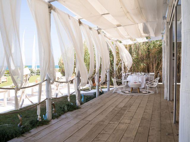 Il matrimonio di Riccardo e Angelica a Mola di Bari, Bari 34