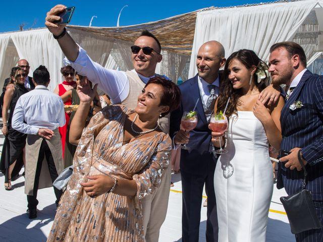 Il matrimonio di Riccardo e Angelica a Mola di Bari, Bari 35