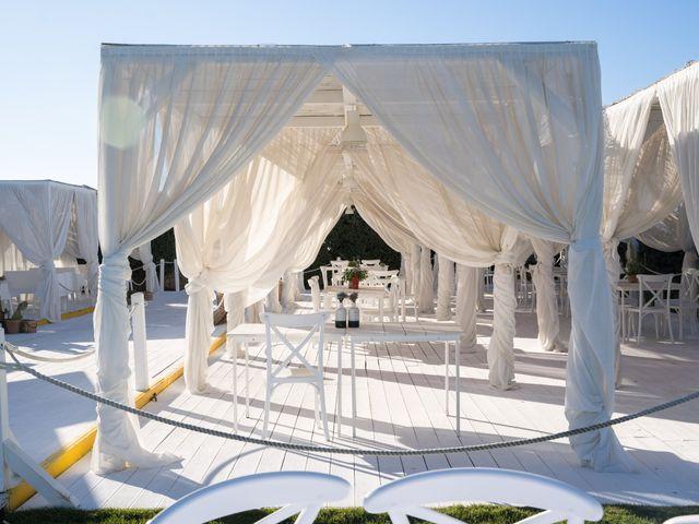 Il matrimonio di Riccardo e Angelica a Mola di Bari, Bari 36