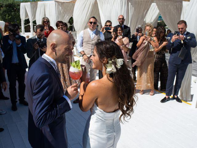 Il matrimonio di Riccardo e Angelica a Mola di Bari, Bari 37