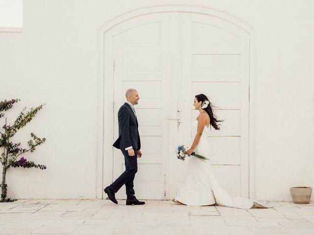 Il matrimonio di Riccardo e Angelica a Mola di Bari, Bari 43