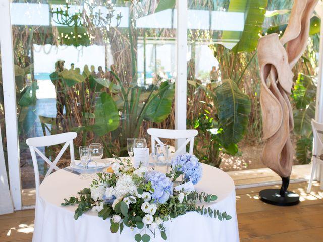 Il matrimonio di Riccardo e Angelica a Mola di Bari, Bari 44