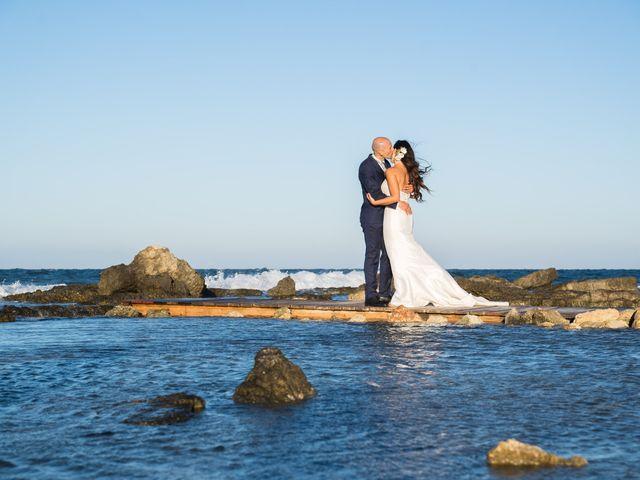 Il matrimonio di Riccardo e Angelica a Mola di Bari, Bari 45