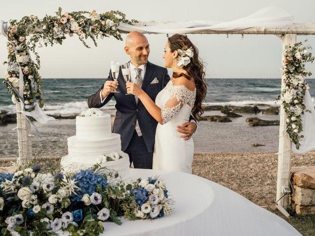 Il matrimonio di Riccardo e Angelica a Mola di Bari, Bari 48