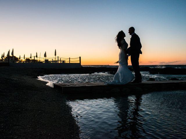 Il matrimonio di Riccardo e Angelica a Mola di Bari, Bari 52