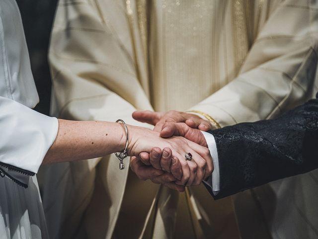 Il matrimonio di Luca e Arianna a Arluno, Milano 16