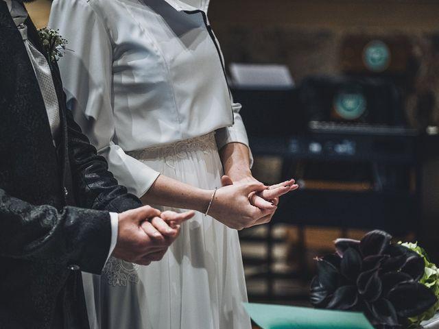 Il matrimonio di Luca e Arianna a Arluno, Milano 18
