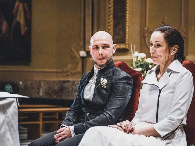 Il matrimonio di Luca e Arianna a Arluno, Milano 21