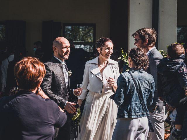 Il matrimonio di Luca e Arianna a Arluno, Milano 33