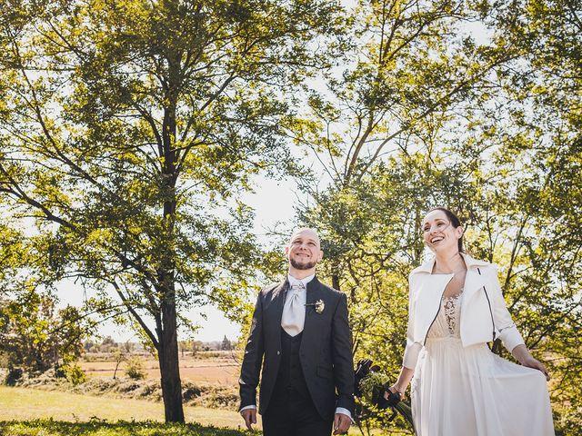 Il matrimonio di Luca e Arianna a Arluno, Milano 46