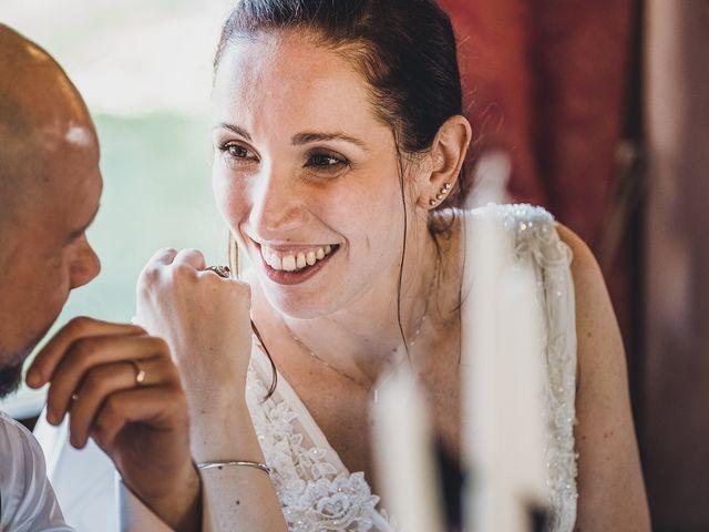 Il matrimonio di Luca e Arianna a Arluno, Milano 47