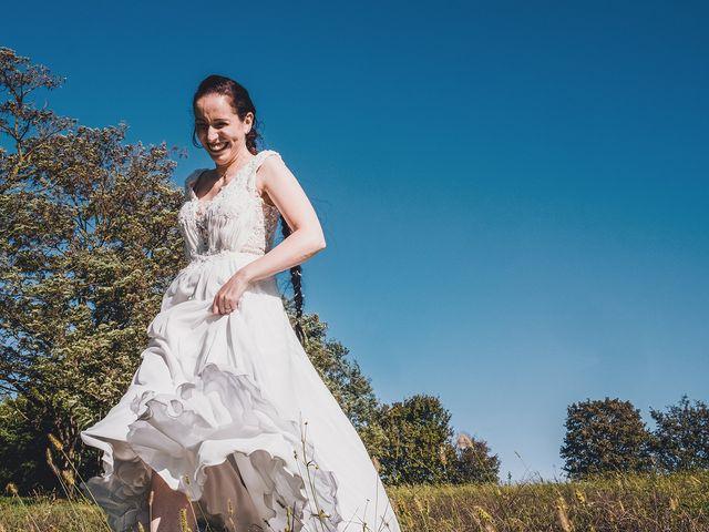 Il matrimonio di Luca e Arianna a Arluno, Milano 52