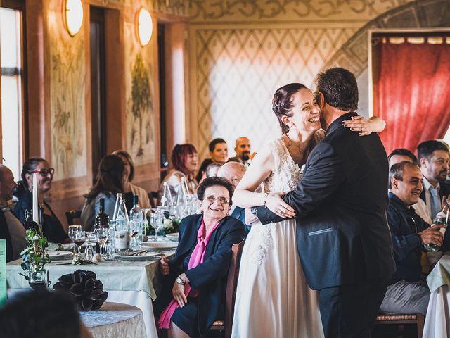 Il matrimonio di Luca e Arianna a Arluno, Milano 53