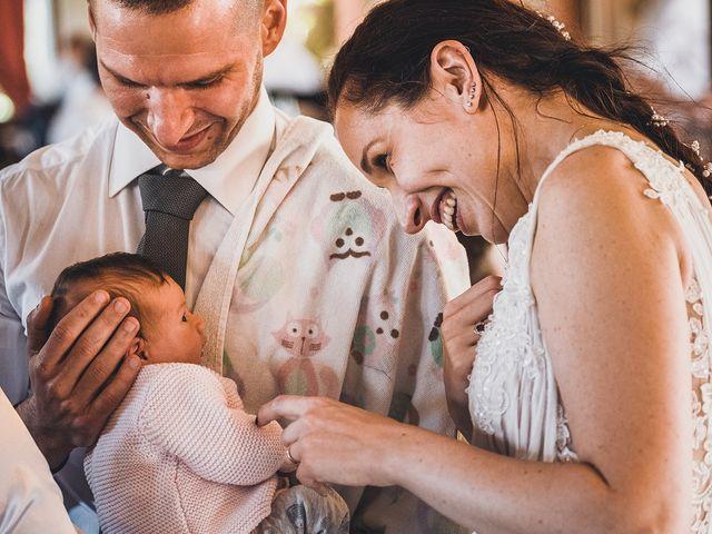 Il matrimonio di Luca e Arianna a Arluno, Milano 54
