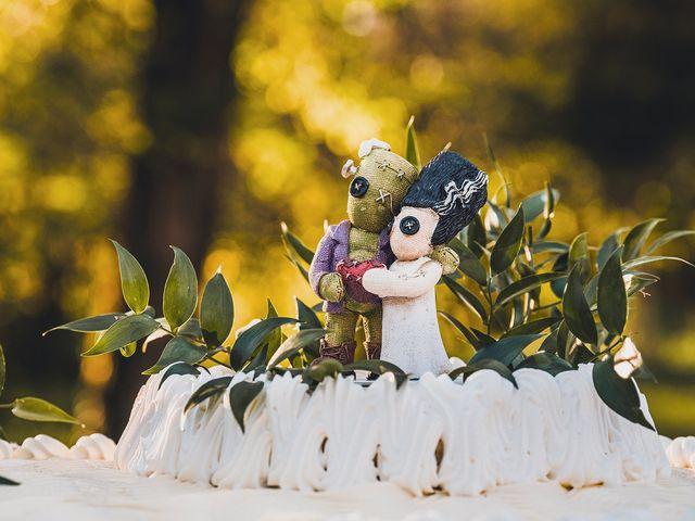 Il matrimonio di Luca e Arianna a Arluno, Milano 62