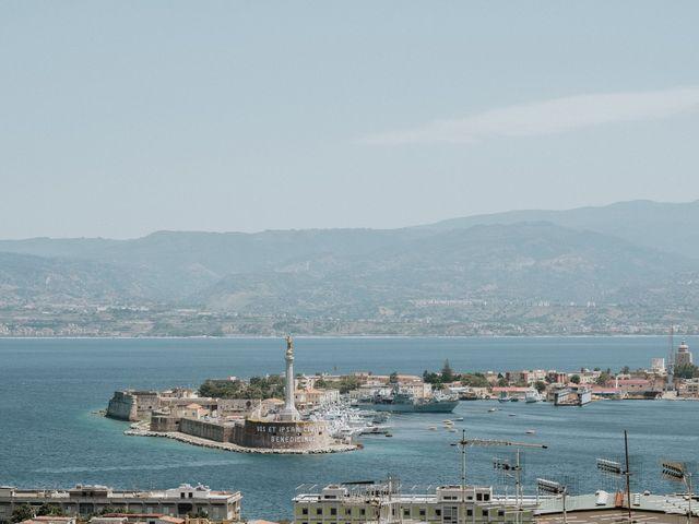 Il matrimonio di Luca e Marica a Messina, Messina 3