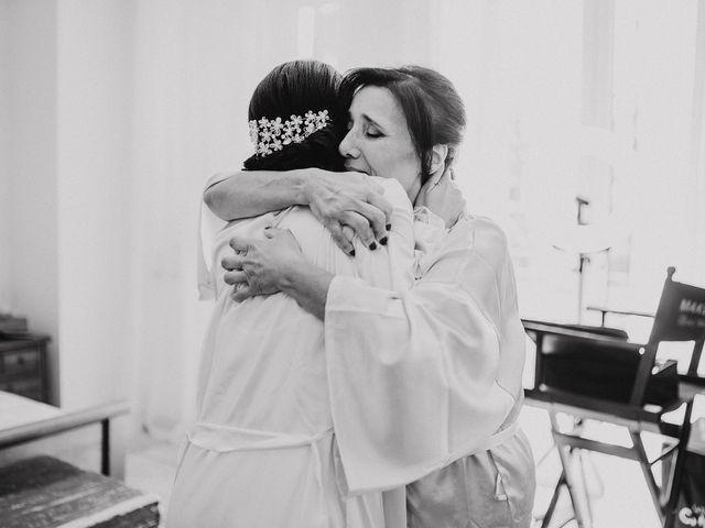 Il matrimonio di Luca e Marica a Messina, Messina 7