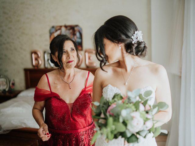 Il matrimonio di Luca e Marica a Messina, Messina 9
