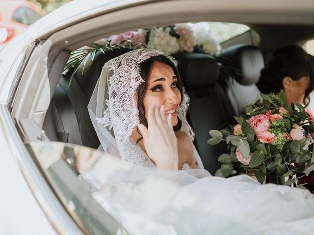 Il matrimonio di Luca e Marica a Messina, Messina 11