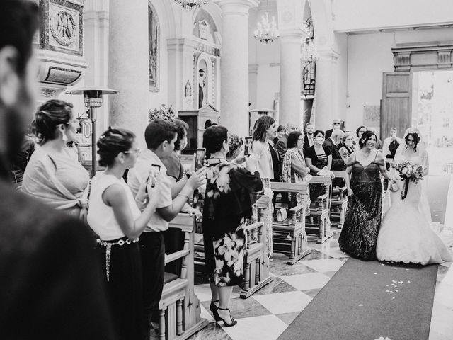 Il matrimonio di Luca e Marica a Messina, Messina 12