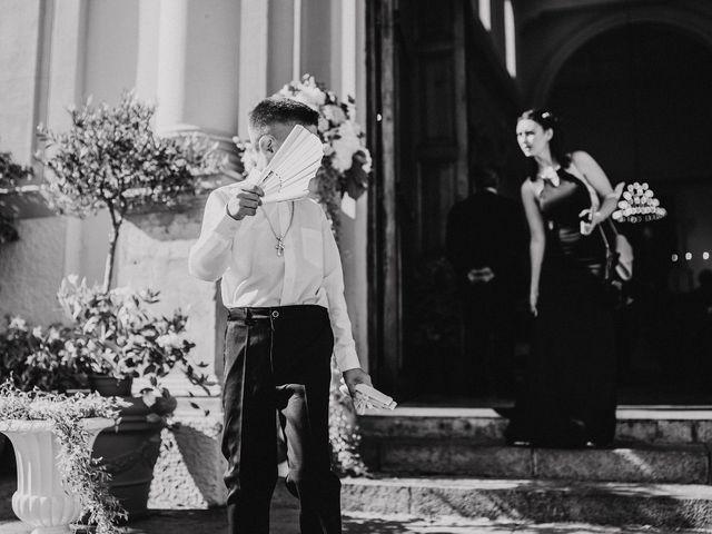 Il matrimonio di Luca e Marica a Messina, Messina 13