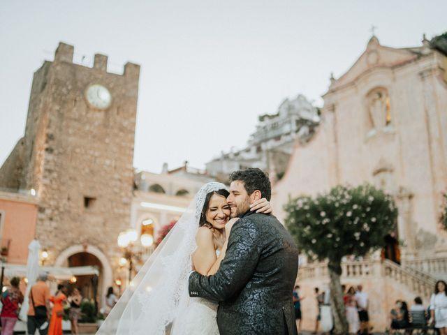 Il matrimonio di Luca e Marica a Messina, Messina 2