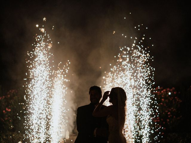 Il matrimonio di Luca e Marica a Messina, Messina 17
