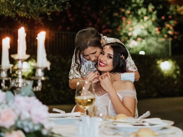 Il matrimonio di Luca e Marica a Messina, Messina 18