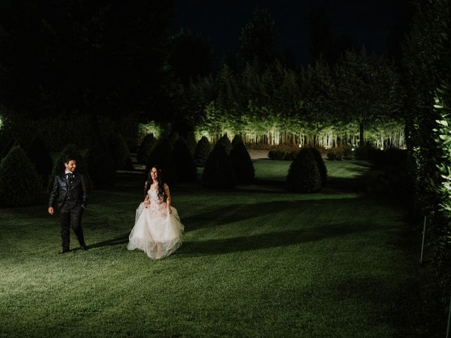 Il matrimonio di Luca e Marica a Messina, Messina 19
