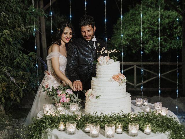 Il matrimonio di Luca e Marica a Messina, Messina 20