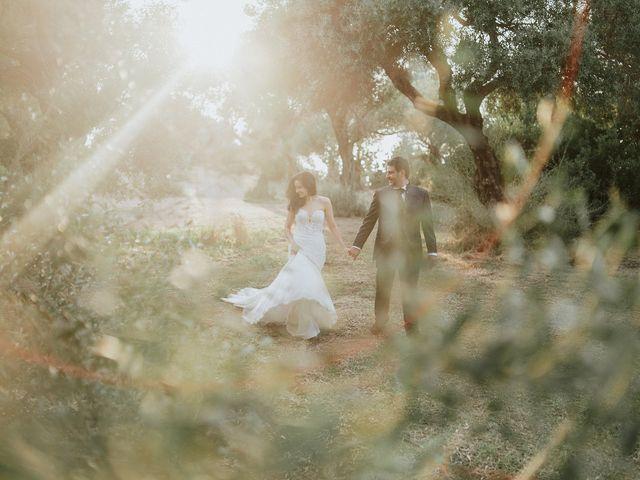 Le nozze di Marica e Luca