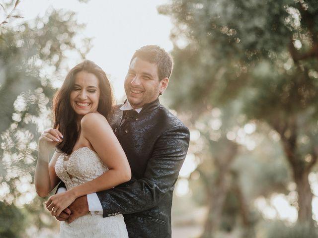 Il matrimonio di Luca e Marica a Messina, Messina 22