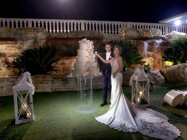 Il matrimonio di Maria e Mario a Torremaggiore, Foggia 1