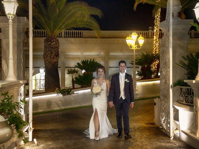 Il matrimonio di Maria e Mario a Torremaggiore, Foggia 2