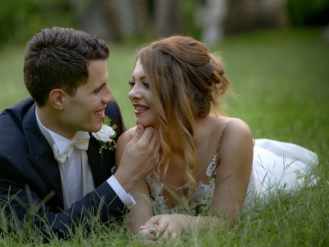 Il matrimonio di Maria e Mario a Torremaggiore, Foggia 4