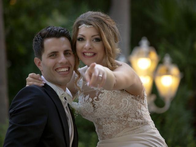 Il matrimonio di Maria e Mario a Torremaggiore, Foggia 7