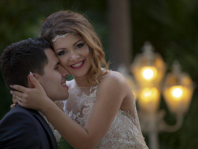 Il matrimonio di Maria e Mario a Torremaggiore, Foggia 8