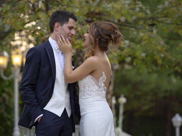 Il matrimonio di Maria e Mario a Torremaggiore, Foggia 10