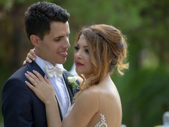 Il matrimonio di Maria e Mario a Torremaggiore, Foggia 11